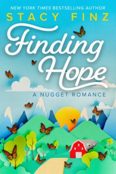 Finding Hope, Stacy Finz