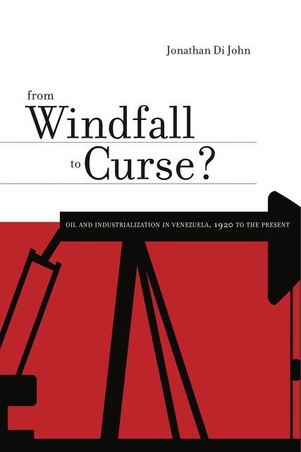 From Windfall to Curse?, Jonathan Di John