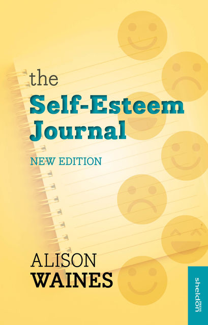 The Self-Esteem Journal, Alison Waines