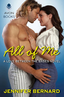 All of Me, Jennifer Bernard
