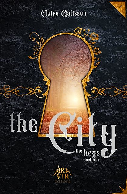 The City, The Keys, Claire Galisson