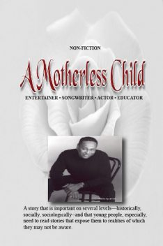 A Motherless Child, Shelley Fisher