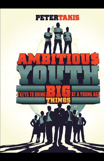 Ambitious Youth, Peter Takis