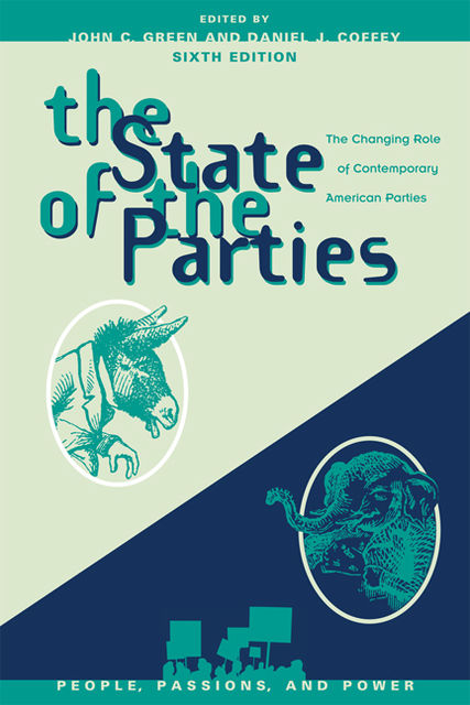 The State of the Parties, John Green, Daniel J. Coffey