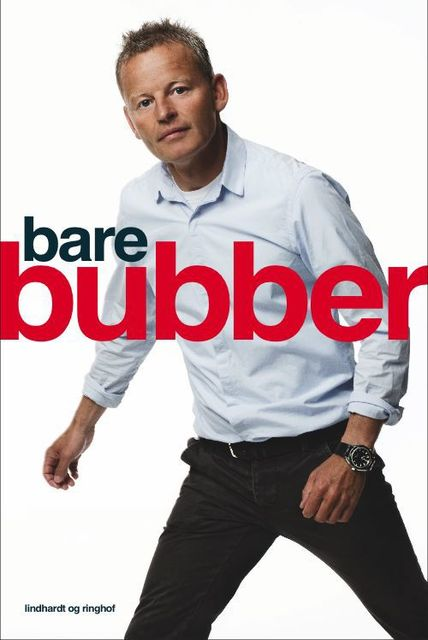 Bare Bubber, Niels Christian Meyer