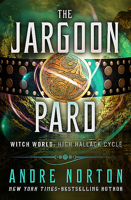 The Jargoon Pard, Andre Norton