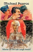 The Mamur Zapt and the Spoils of Egypt, Michael Pearce