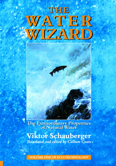 The Water Wizard – The Extraordinary Properties of Natural Water, Viktor Schauberger