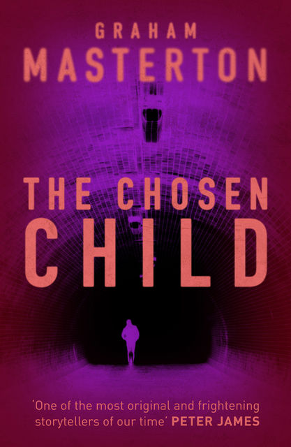 The Chosen Child, Graham Masterton