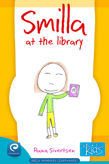Smilla at the Library, Runa Sivertsen