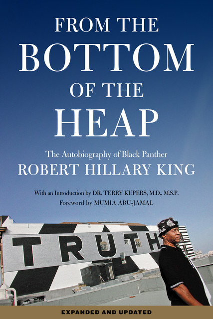 From the Bottom of the Heap, Robert King