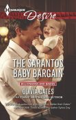 The Sarantos Baby Bargain, Olivia Gates