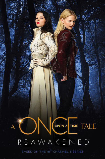 A Once Upon a Time Tale: Reawakened, Odette Beane