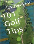 100 Professional Golf Tips, Nickolas Patterson