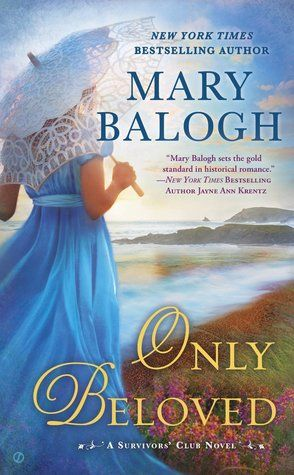 Only Beloved, Mary Balogh