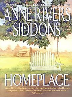 Homeplace, Anne Rivers Siddons