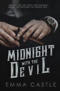 Midnight with the Devil, Emma Castle