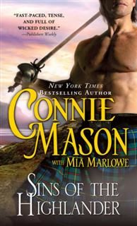 Sins of the Highlander, Connie Mason