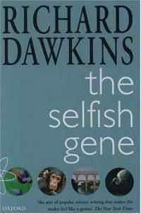 The Selfish Gene, Richard Dawkins