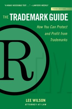 The Trademark Guide, Lee Wilson