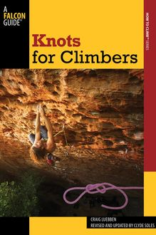 Knots for Climbers, Craig Luebben