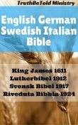 English German Swedish Italian Bible, Truthbetold Ministry