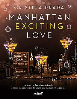 Manhattan Exciting Love, Cristina Prada