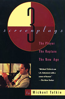 The Player, Michael Tolkin