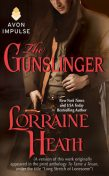 The Gunslinger, Lorraine Heath