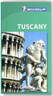 Michelin Green Guide Tuscany, Lifestyle, Michelin Travel