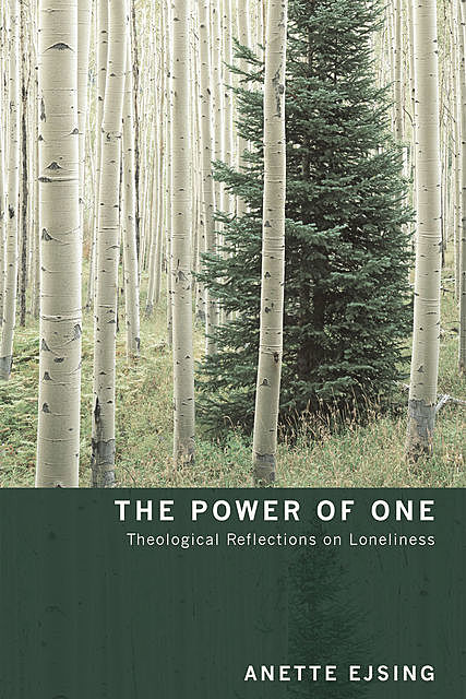 The Power of One, Anette Ejsing