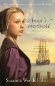 Anna's overtocht, Suzanne Fisher