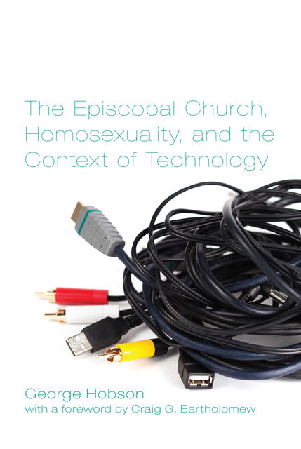 The Episcopal Church, Homosexuality, and the Context of Technology, George Hobson