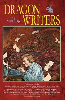 Dragon Writers, Jody Lynn Nye, Kevin J.Anderson