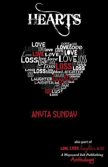 Hearts, Anyta Sunday