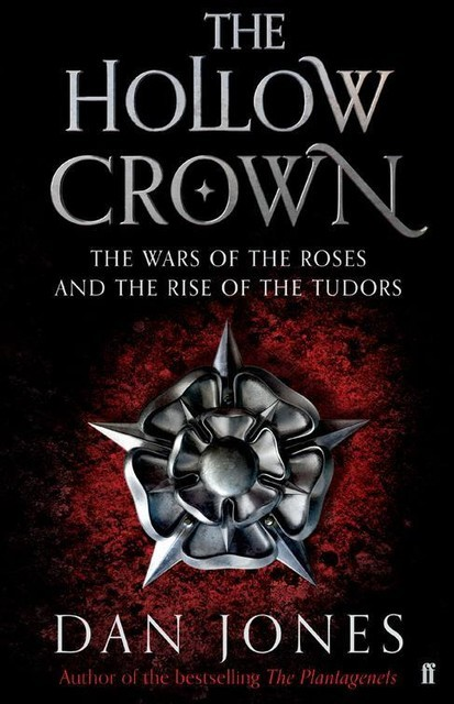 The Hollow Crown, Dan Jones