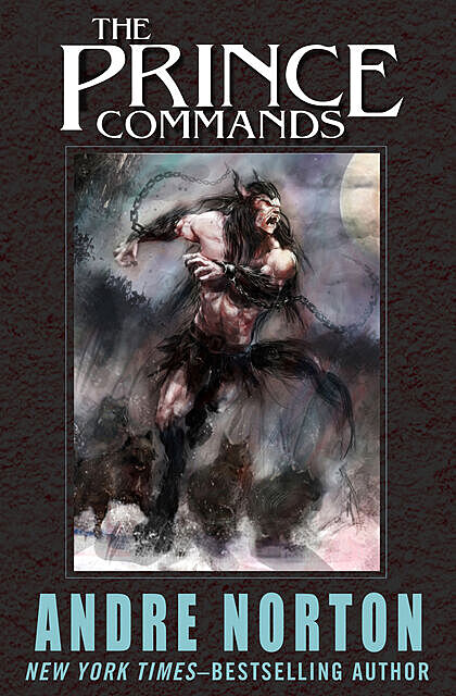 The Prince Commands, Andre Norton