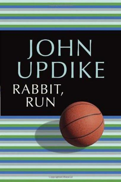 Rabbit, Run, John Updike