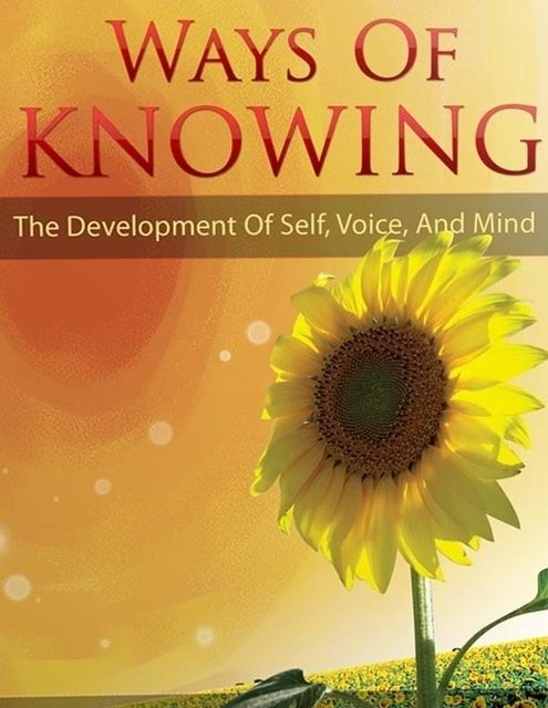 Ways of Knowing – The Development of Self, Voice, and Mind, Lucifer Heart