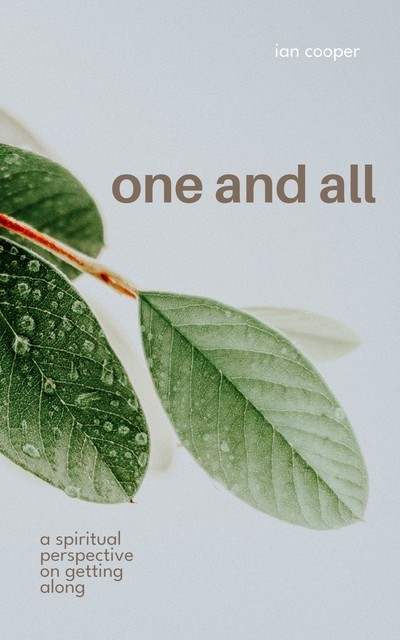 One and All, Ian Cooper