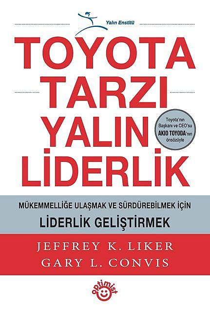 Toyota Tarzı Yalın Liderlik, Harvard Business Review