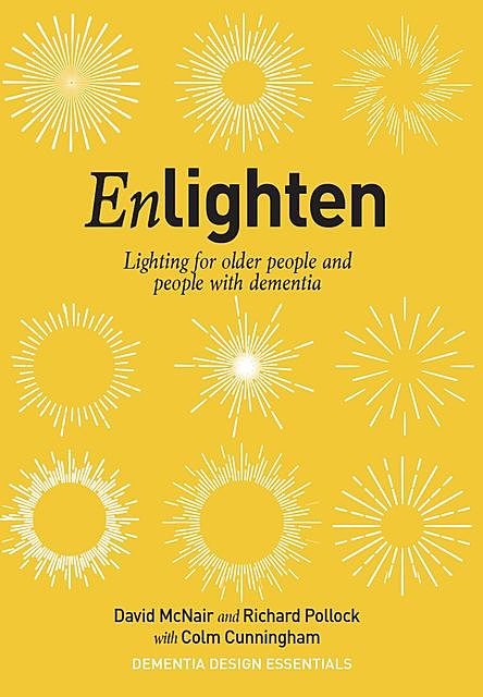 Enlighten, Colm Cunningham, David McNair, Richard Pollock