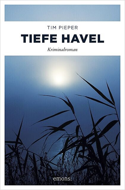 Tiefe Havel, Tim Pieper