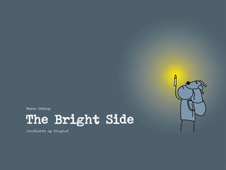 The Bright Side, Maren Uthaug