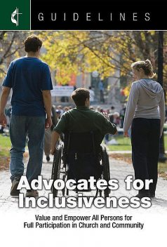 Guidelines Advocates for Inclusiveness, Race, General Commission on Religion