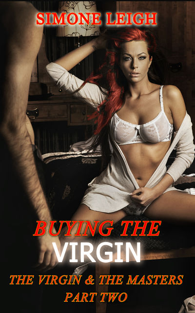 The Virgin and the Masters, Part Two, Simone Leigh
