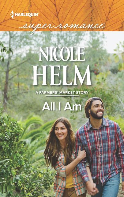 All I Am, Nicole Helm