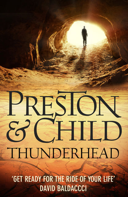 Thunderhead, Douglas Preston, Lincoln Child
