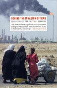 Behind the Invasion of Iraq, The Research Unit for Political Economy