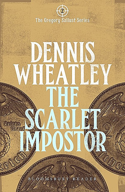 The Scarlet Impostor, Dennis Wheatley